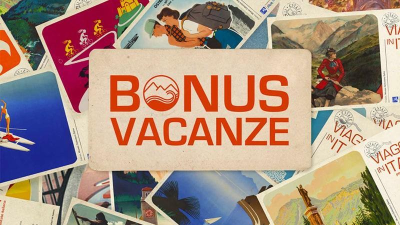 Prorogato il Bonus Vacanze; si potrà spendere fino al 30 giugno, ma dovrà essere richiesto entro dicembre: ecco come fare