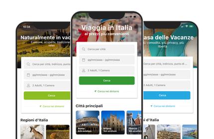 3 app per l'estate: B&B, Agriturismo e Case Vacanza