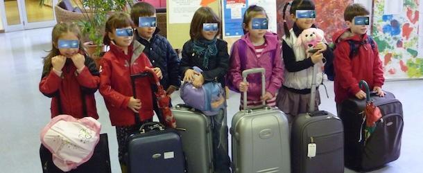 Cresce il numero di piccoli in viaggio. A Children's Tour tutte le novità