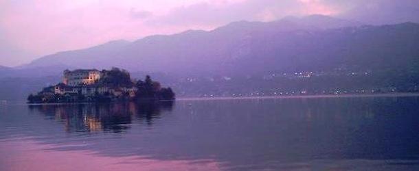 Lago Maggiore e Lago d'Orta. Mini-guide per scoprire l'Italia
