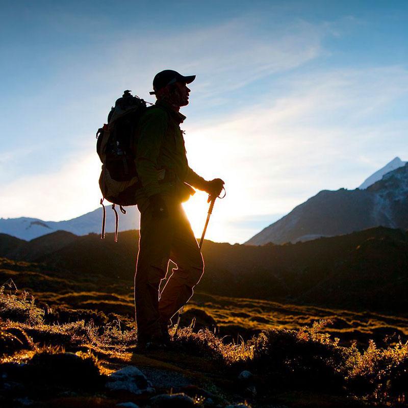 Escursioni in Trentino Alto Adige