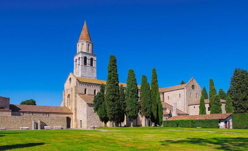 Basilica Patriarcale, Aquileia