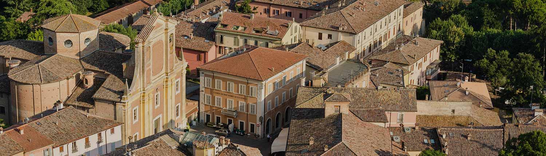 Brisighella - Panorama