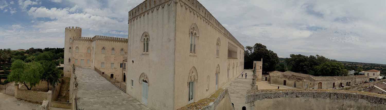 Ragusa - Castello di Donnafugata