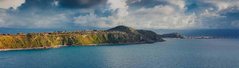 MIlazzo - Il Capo