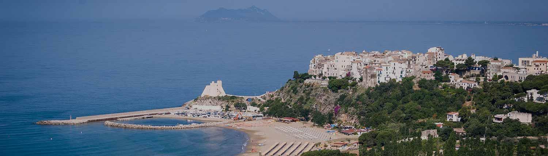 Sperlonga - Panorama