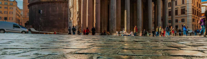 Roma - Il Pantheon