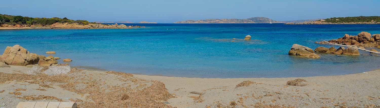 Santa Teresa di Gallura - La spiaggia di Conca Verde