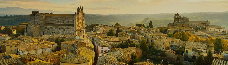 Orvieto - Panorama