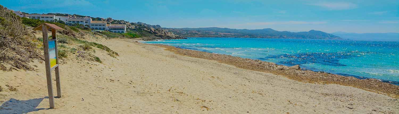 Santa Teresa di Gallura - Spiaggia di Capo Testa