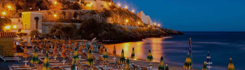 Sperlonga - Spiaggia