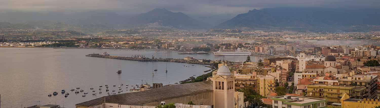 Milazzo - Panorama