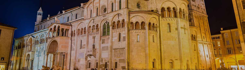 Modena - Cattedrale