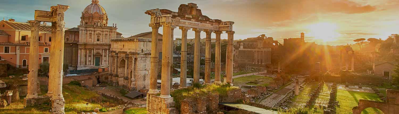 Roma - Fori Imperiali