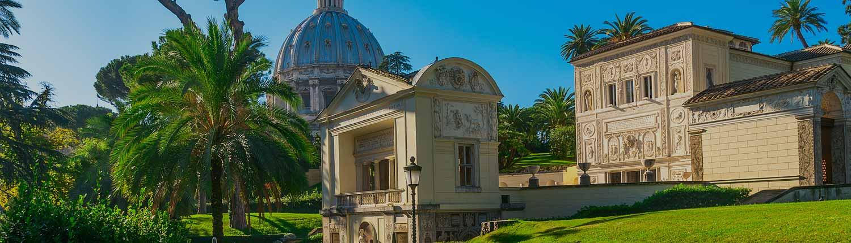 Roma - Pontificia Accademia delle Scienze