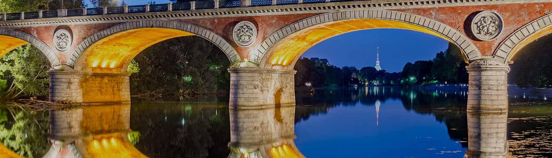 Torino - Ponte Isabella