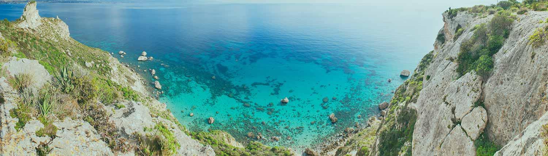Cagliari - Sella del Diavolo