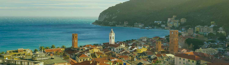 Noli - Panorama