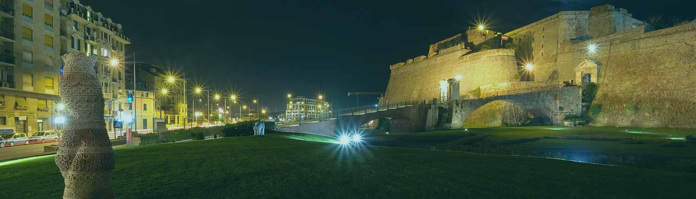 Savona - Fortezza del Priamar