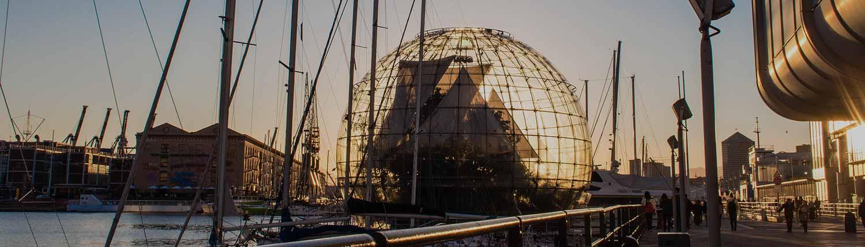 Genova - La Bolla