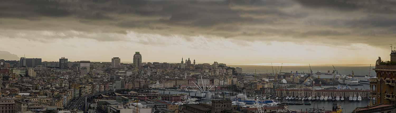 Genova - Panorama