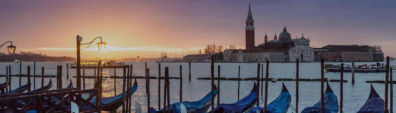 Gondole e Panorama