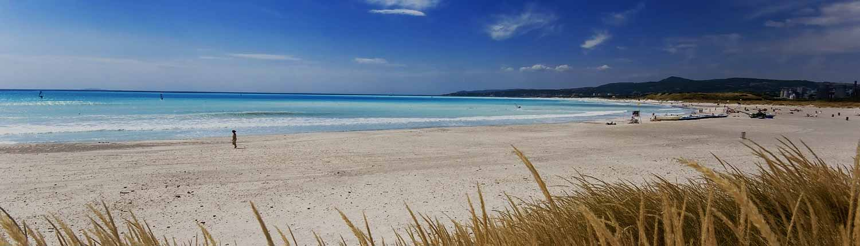 Rosignano Marittimo - Spiagge Bianche di Vada