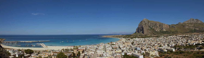 San Vito Lo Capo - Panorama