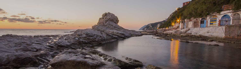 Il Passetto - Ancona