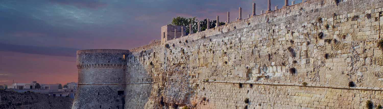 Otranto - Il Castello