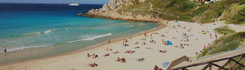 Spiaggia di Santa Teresa Gallura