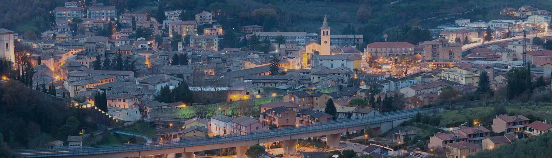 Spoleto - Panorama
